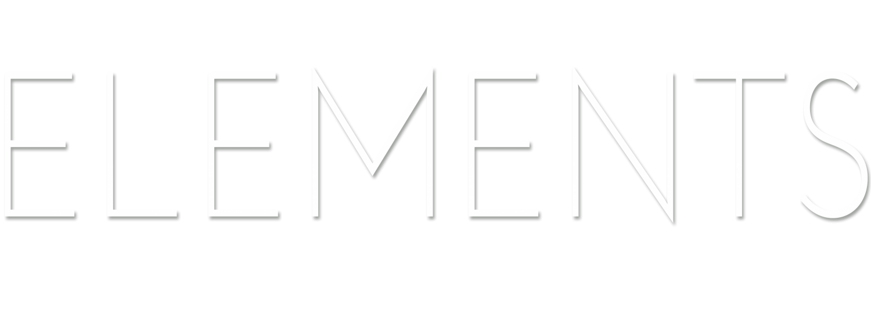 Typo ELEMENTS